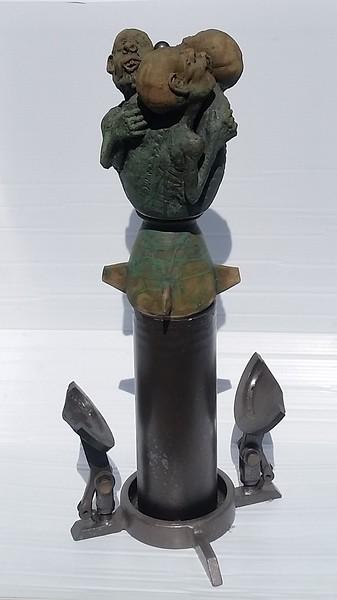 Weapon Of Mass Destruction - Merit Award