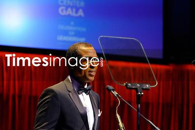 Calvin Hughes at Annual Gala Arsht