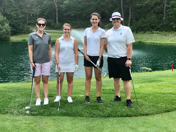 Annual Golf Tournament at Pine Hills