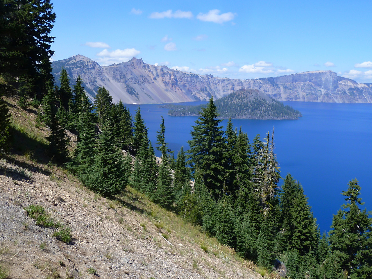Awesome Crater Lake National Park!!