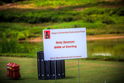 Annual Jube Shiver Memorial Golf Tournament