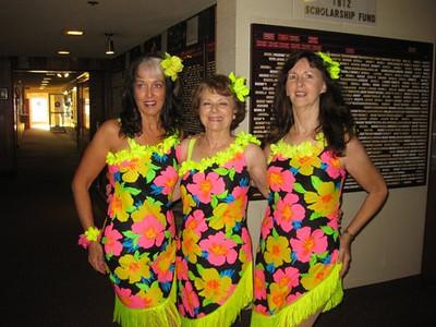 Karen, Ann & Michele