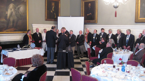 Annual Meeting 2011 - Harvard Club
