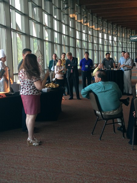 AAA-CPA Opening Reception