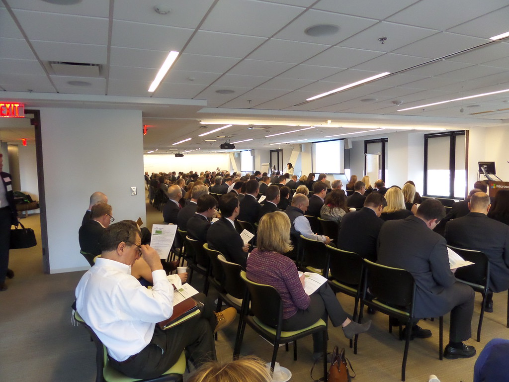 Annual Meeting & GE Headquarters Relocation to Boston March 31, 2016