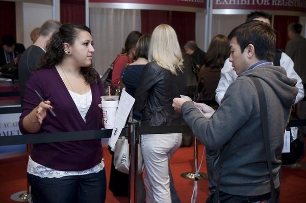 Academy 2011 Boston