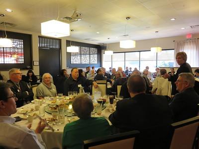 Annual Membership Luncheon 2016