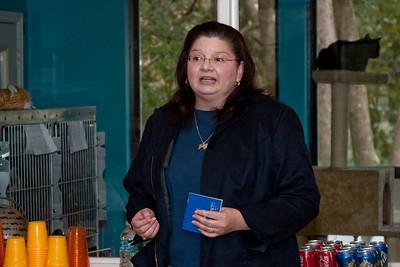 Karen Ostendorp-Hardin, President