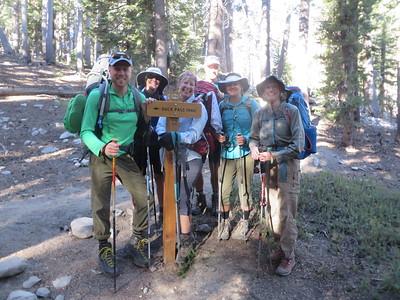 Kathleen:Purple:Hit the trail