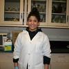 Biology student