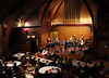 The West Coast Amateur Music Society had a fundraising cabaret in February