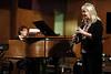 Irene Percival - clarinet