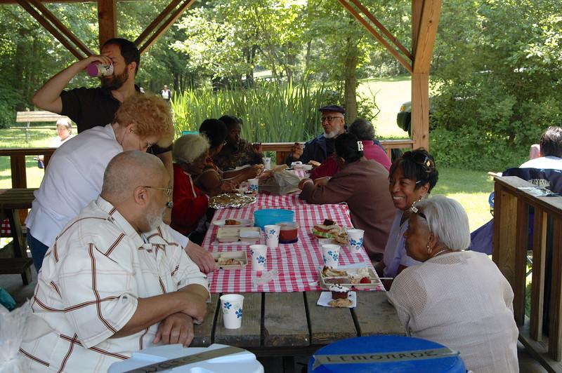 Food & Fellowship - 3