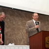 Kevin Mayer (Manager at Richland FCU) makes a few remarks after being named 2013 Montana Credit Union Professional of the Year.  javascript:%20void(0);