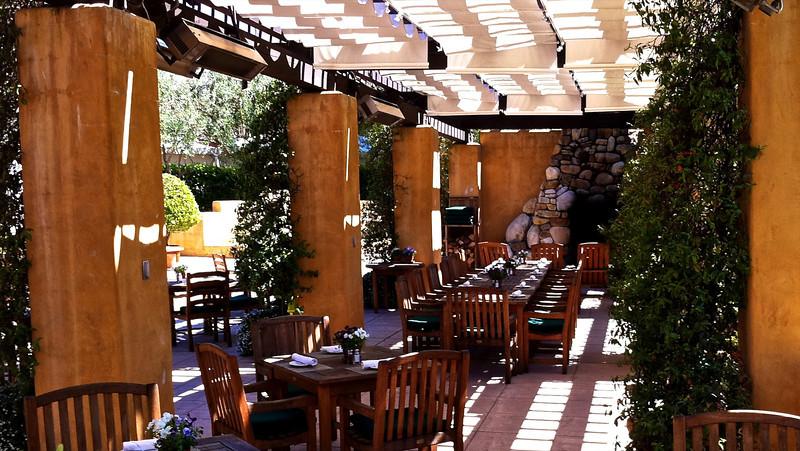 Bernardus Lodge in Carmel Valley