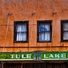 Downtown Tule Lake
