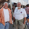 Ken and Gary Nixon - Barrett-Jackson Auto Auction, Orange County, CA
