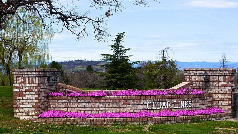 Cedar Links Golf Course