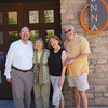 Tomas, Janis, Nancy and Keith - El Dorado Hills, CA