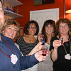 Nancy's Birthday and Berta's Divorce Party