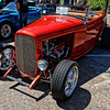 Hot Rod - Petaluma CA  (HDR)