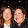 Diane and Beverly - Diane's Birthday Dinner