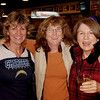 Sharen, Berta, and Nancy
