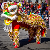 Chinese New Years Parade, Jacksonville, OR