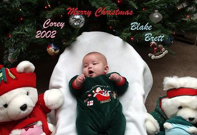Blake's 1st Christmas