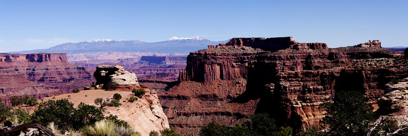 2014 Islands in the Sky - Canyonlands NP