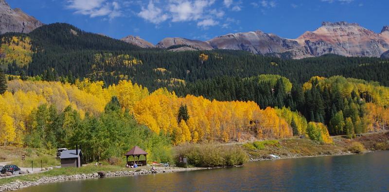 Trout Lake -2015  Colorado