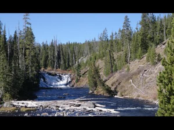 Yellowstone-Teton VIDEO
