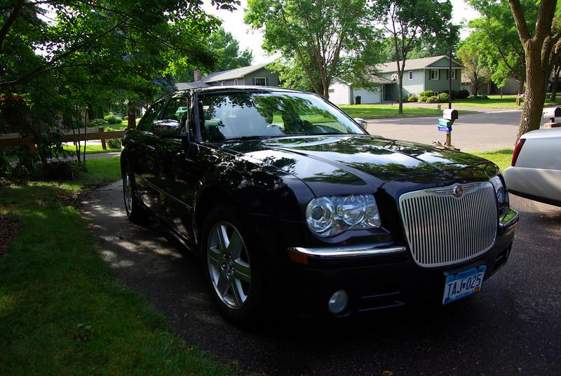 2005 Chrysler (2011)  70k mi