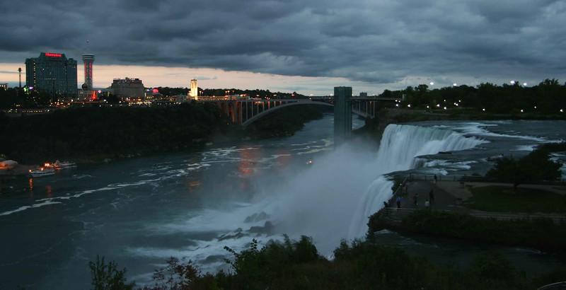 Niagara Park View