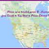 North American Destinations