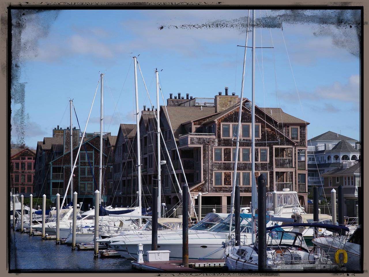 Newport -  Wyndham Onshore