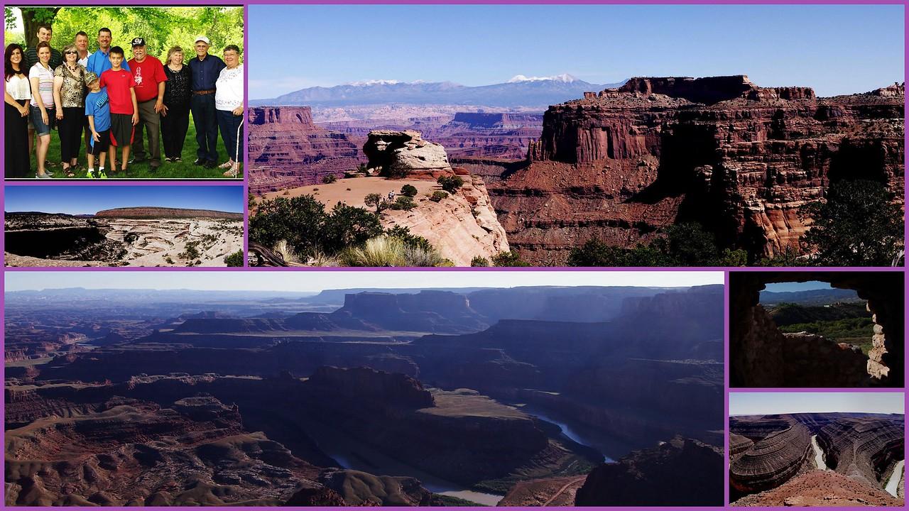A Utah and Arizona Adventure in 2014