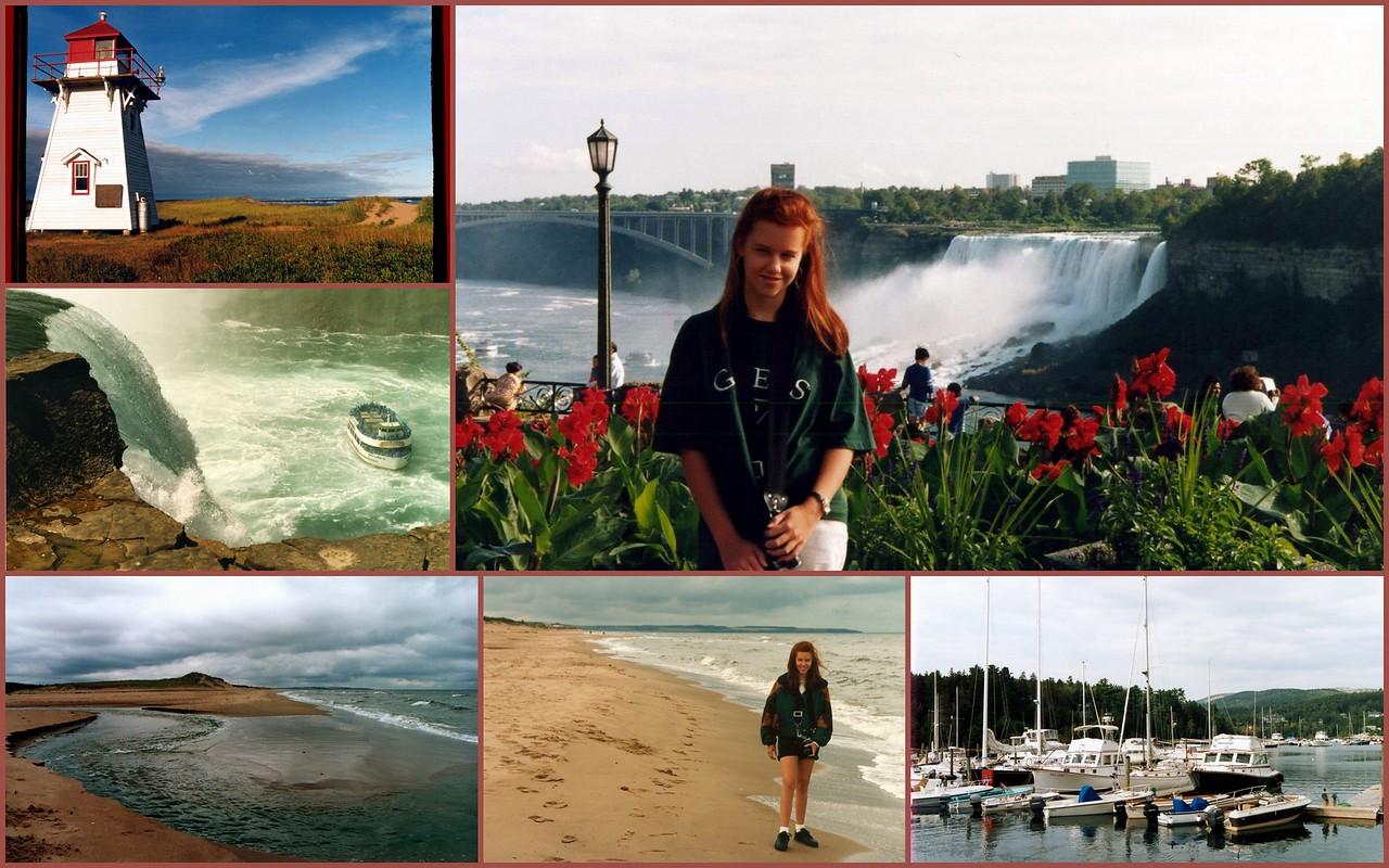 Canada - PEI  1994