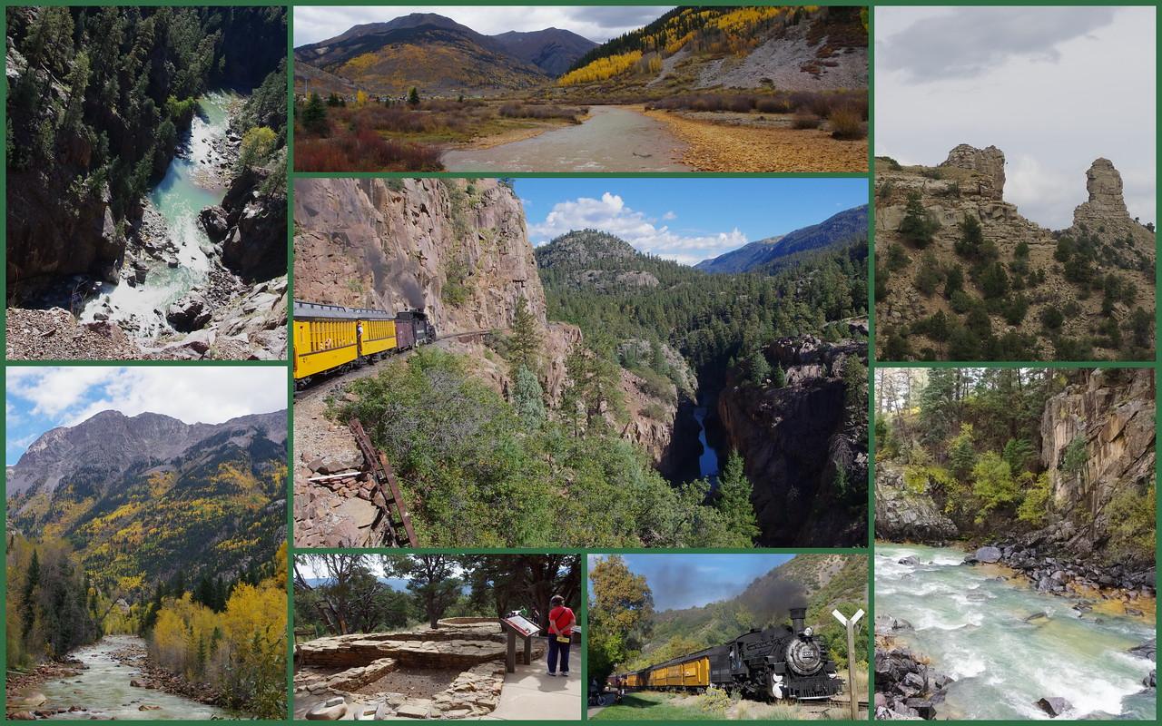 Durango, Colorado 2015