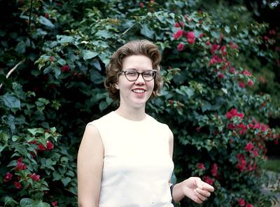 Marilyn - 1964