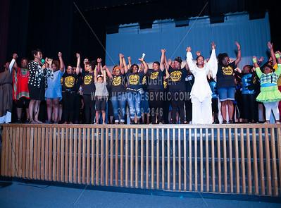 Anointed Feet Christian Dance Academy