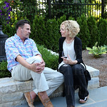 Kevin Grangier and Susan Yarmuth.
