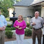 Steve Bass, Debbie Rogers, Bill and Susan Yarmuth.