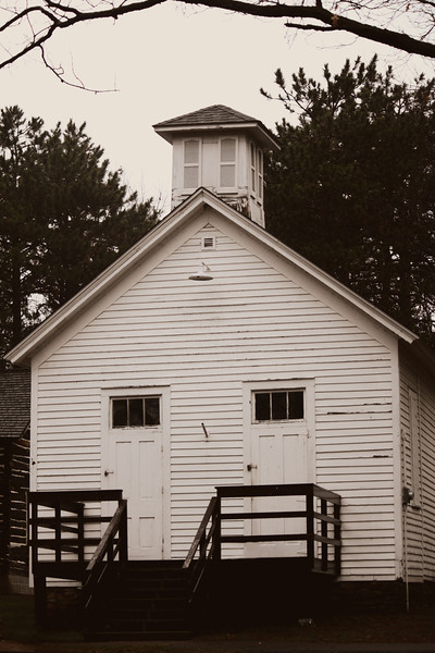 Sunnyview Schoolhouse