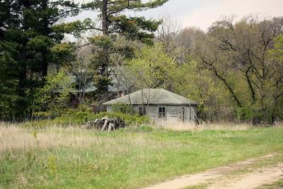 Abandoned Abode
