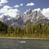 Snake River: Grand Teton National Park, WY