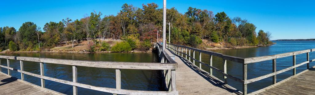 Lake Bob Sandlin State Park, TX