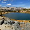 Lower Davis Lake