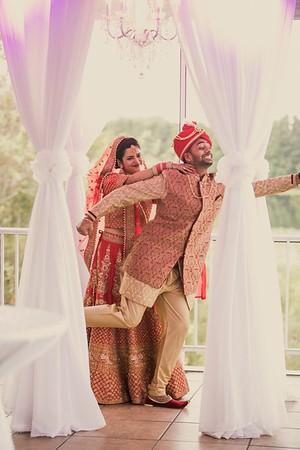 Anshul & Anmol