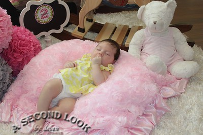 Ansley - 2 month